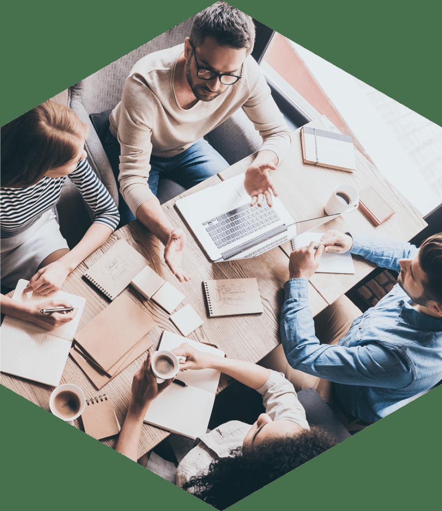 eivos equipo de marketing digital